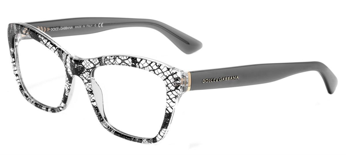 f27d40fa0ecf0 Compre Óculos de Grau Dolce   Gabbana em 10X   Tri-Jóia Shop