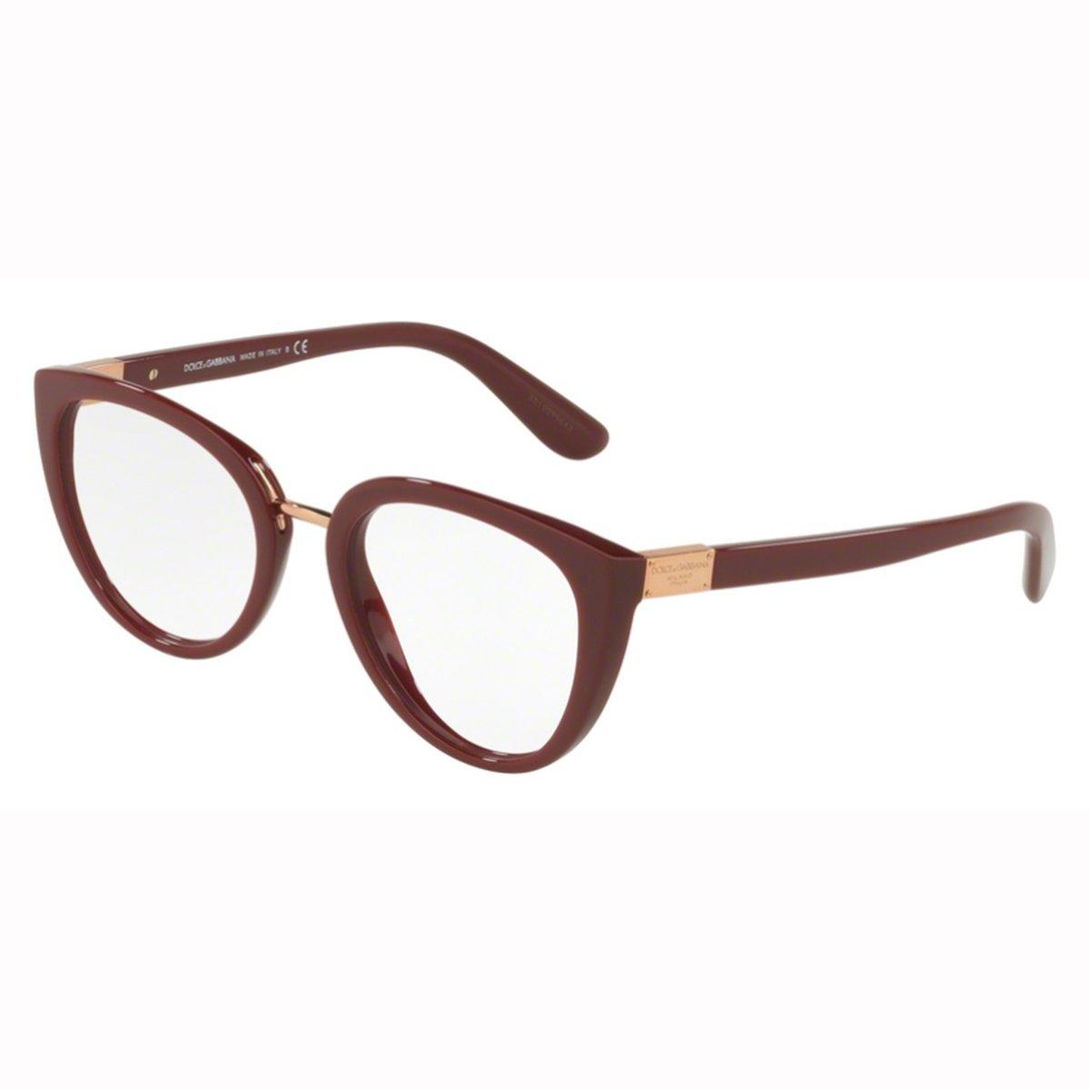 Compre Óculos de Grau Dolce Gabbana em 10X   Tri-Jóia Shop 20c4ddabff