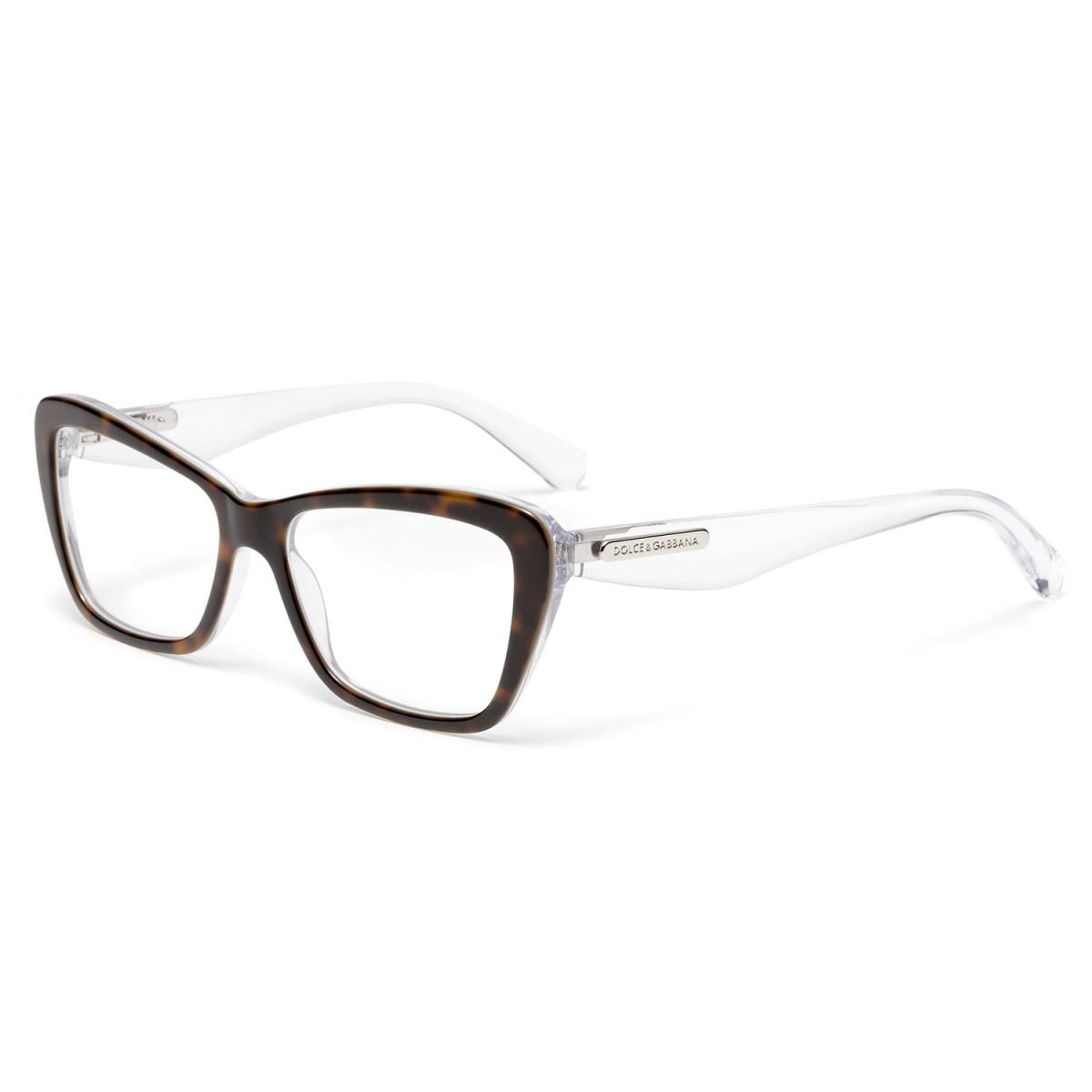 50b0504913f09 Óculos de Grau Dolce   Gabbana DG3194 2794