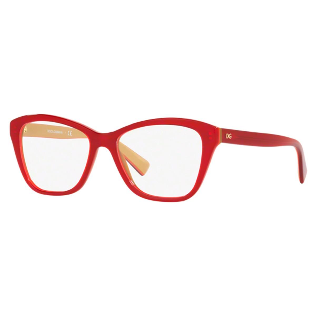 635b117beb31b Compre Óculos de Grau Dolce   Gabbana em 10X   Tri-Jóia Shop