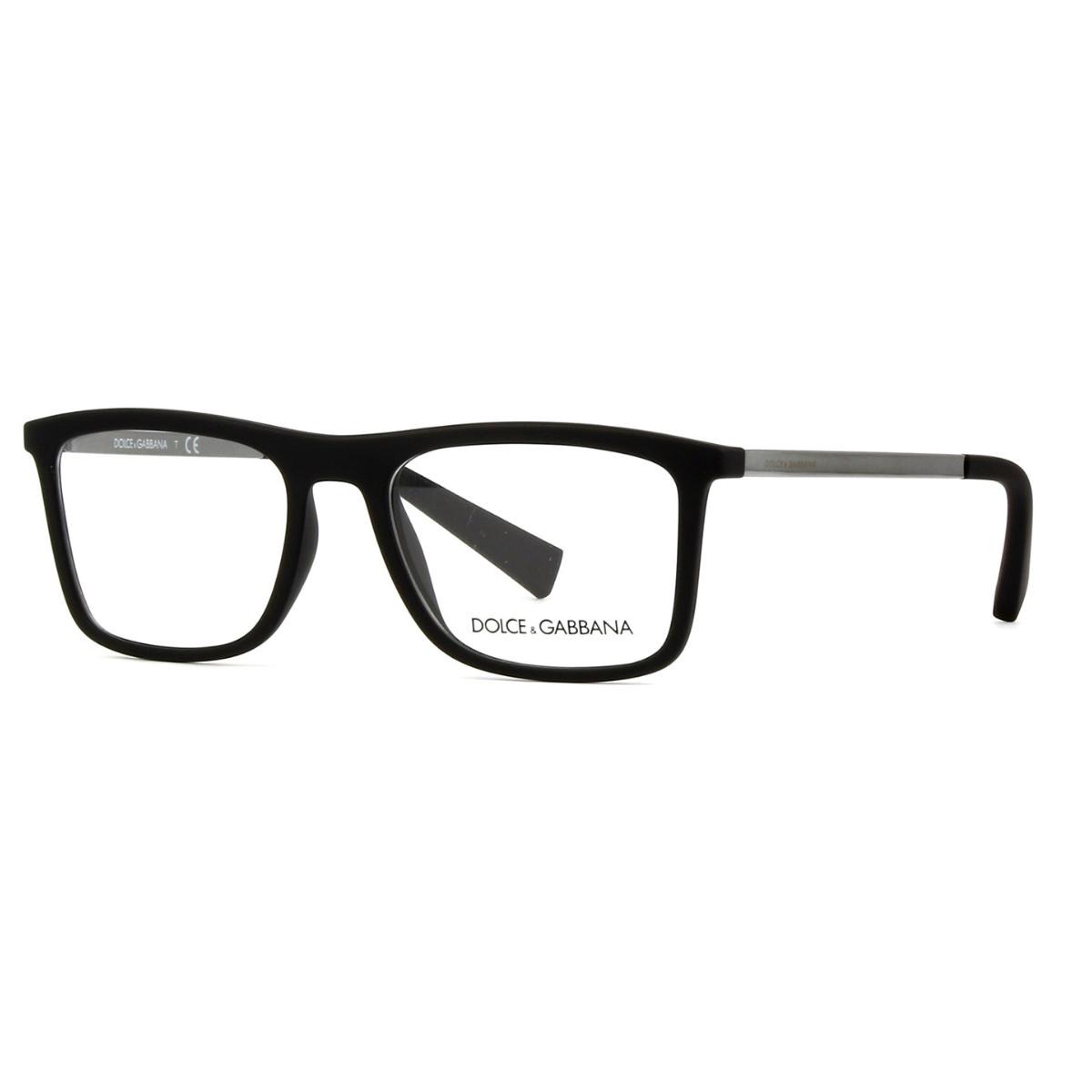 Óculos de Grau - Dolce   Gabbana - Masculino 4756943f6a