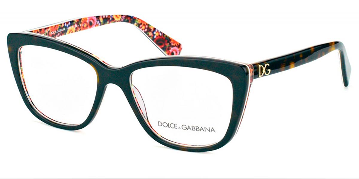 6593b57e7c21c Compre Óculos de Grau Dolce   Gabbana em 10X