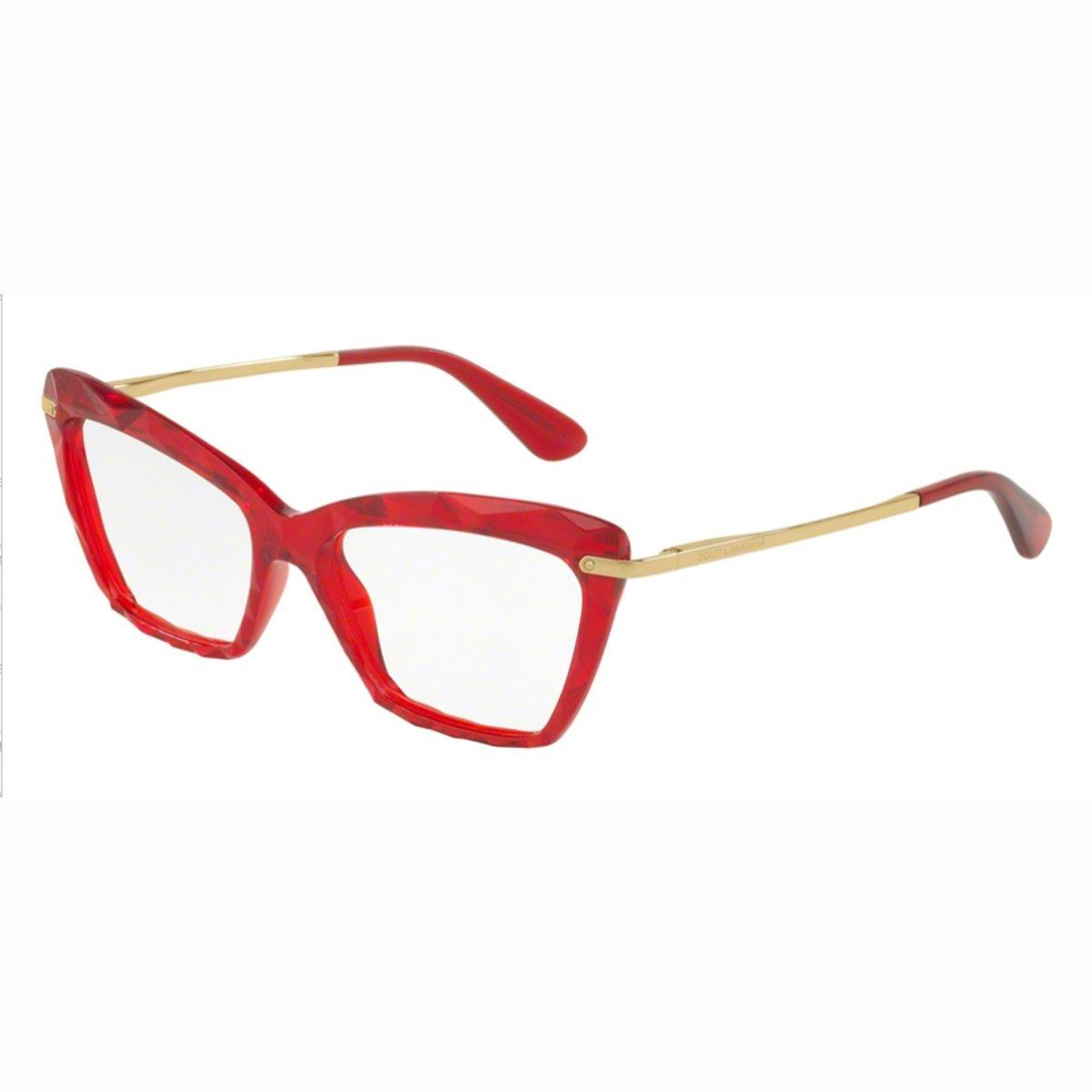 b565f8a9e5190 Compre Óculos de Grau Dolce   Gabbana em 10X