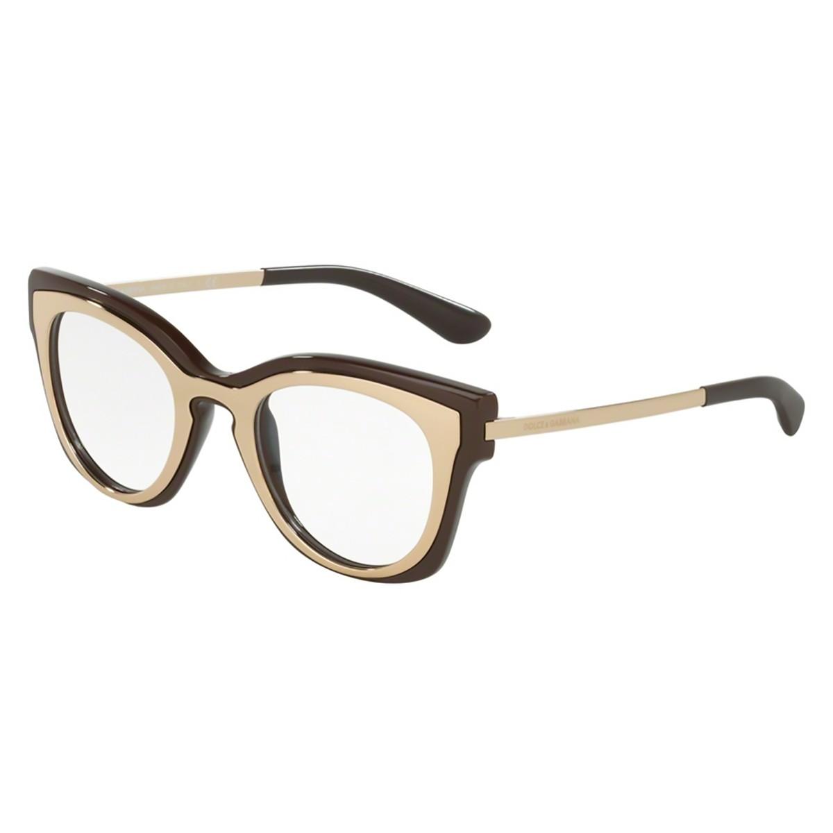 8b519c597062a Compre Óculos de Grau Dolce   Gabbana em 10X