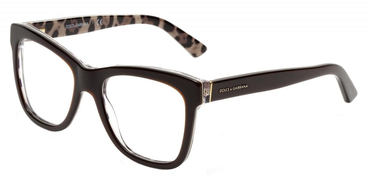 b4d9d6a051921 Compre Óculos de Grau Dolce   Gabbana em 10X