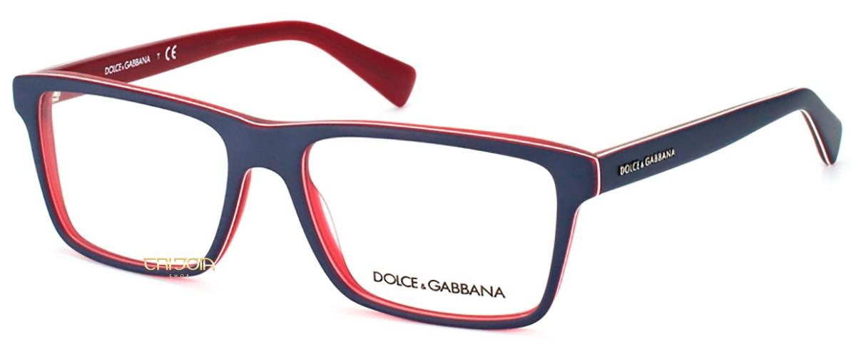 Óculos de Grau Dolce   Gabbana DG3207 1872 6e14b3025c
