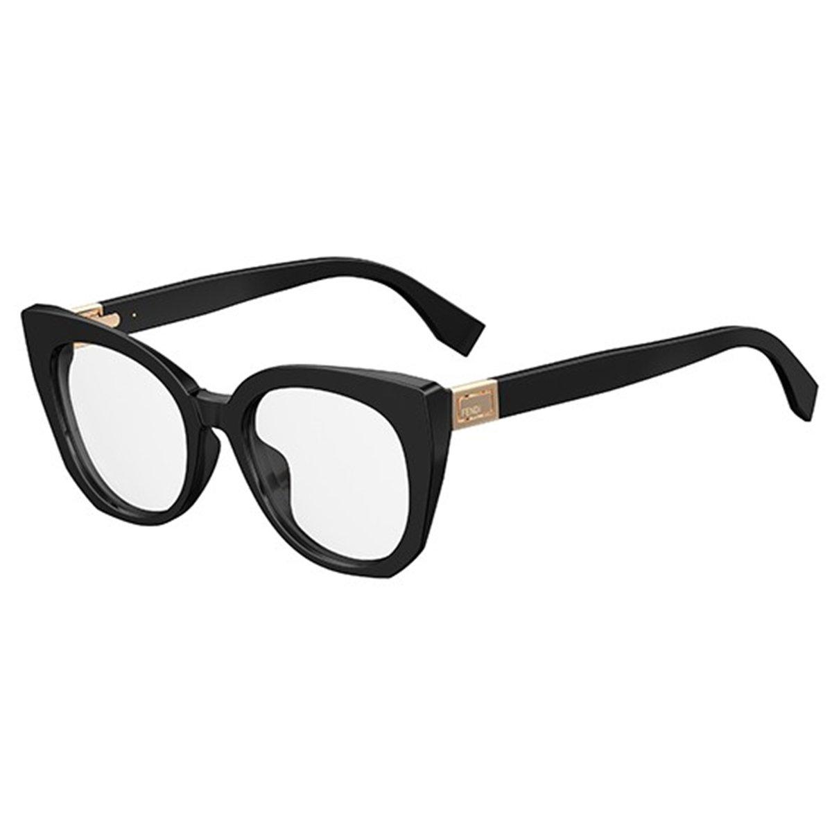 Compre Óculos de Grau Fendi Peekaboo em 10X   Tri-Jóia Shop c25e8d3d4d