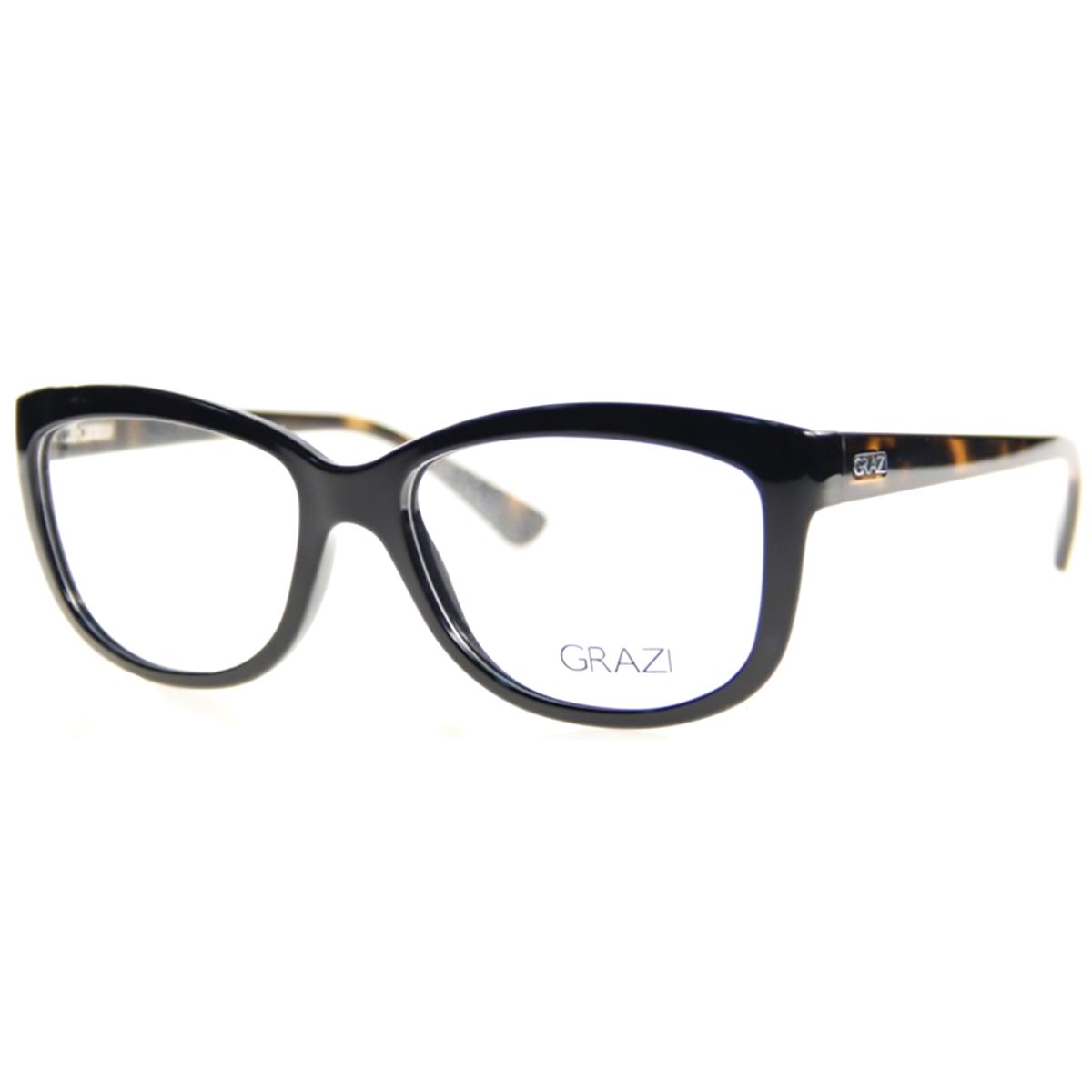 f93e0b88ad516 Compre Óculos de Grau Grazi Massafera em 10X