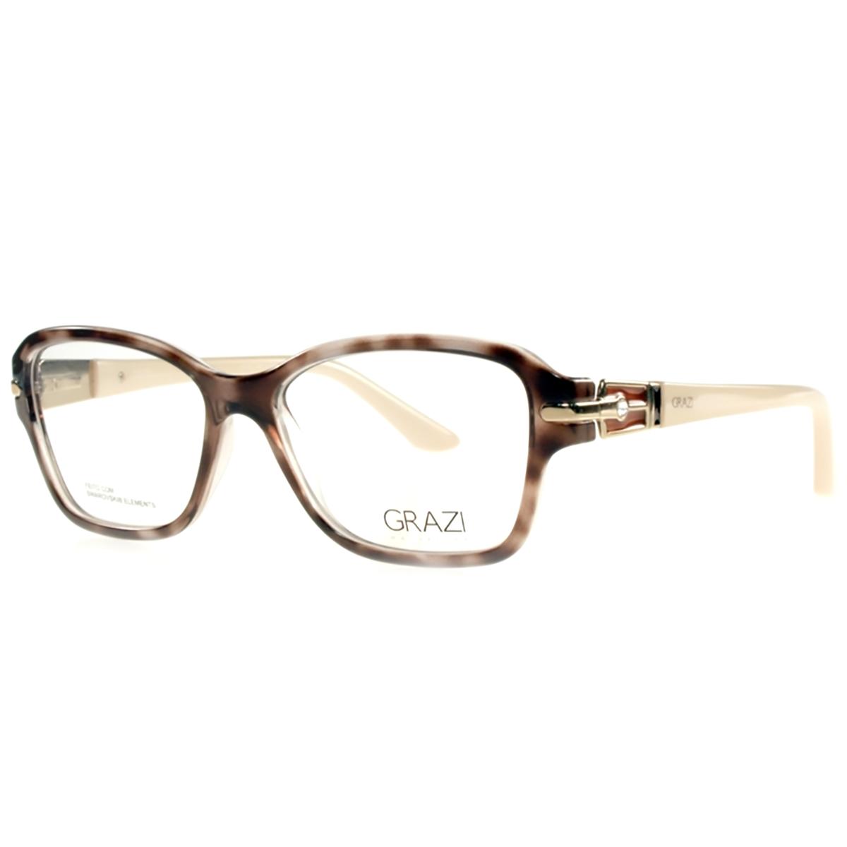 44f1e566794e0 Compre Óculos de Grau Grazi Massafera em 10X