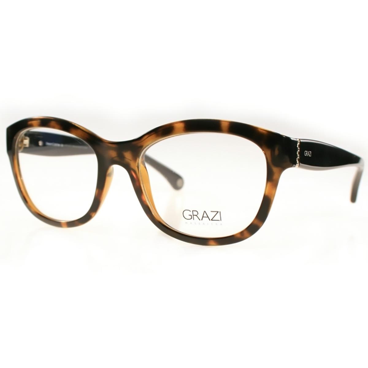 Compre Óculos de Grau Grazi Massafera em 10X   Tri-Jóia Shop b83a3678eb