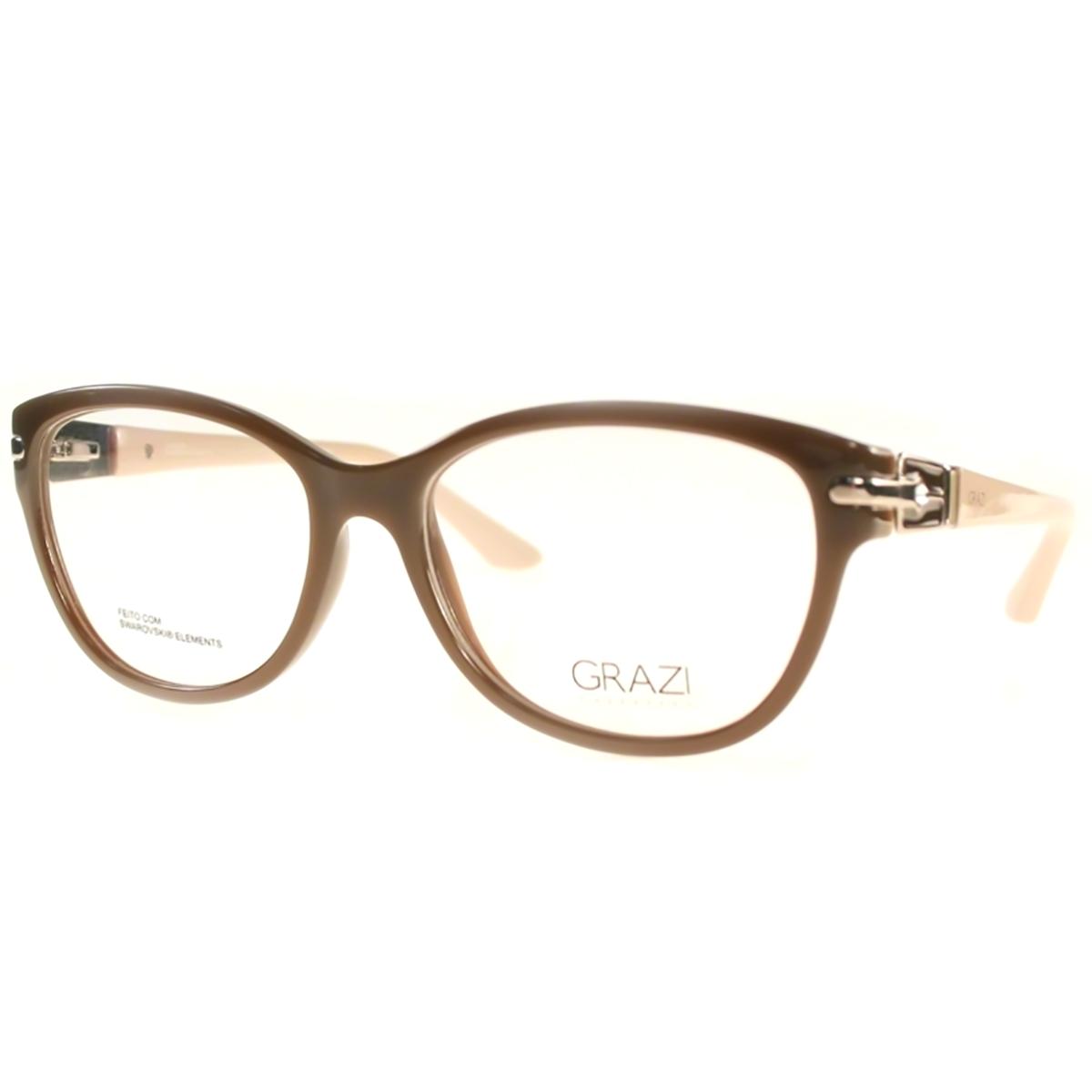 Compre Óculos de Grau Grazi Massafera em 10X   Tri-Jóia Shop b5b7b373f6