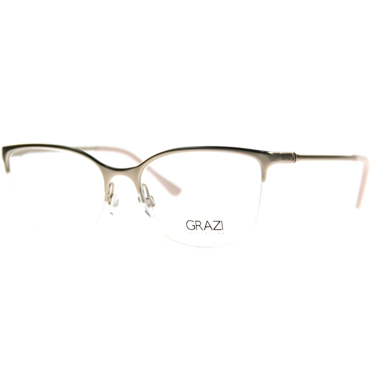 b9125f11b7f96 Compre Óculos de Grau Grazi Massafera em 10X   Tri-Jóia Shop