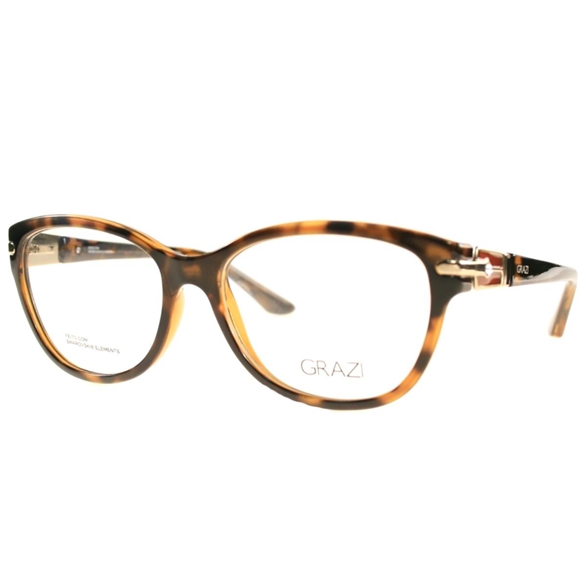 84b485c9f Compre Óculos de Grau Grazi Massafera em 10X | Tri-Jóia Shop