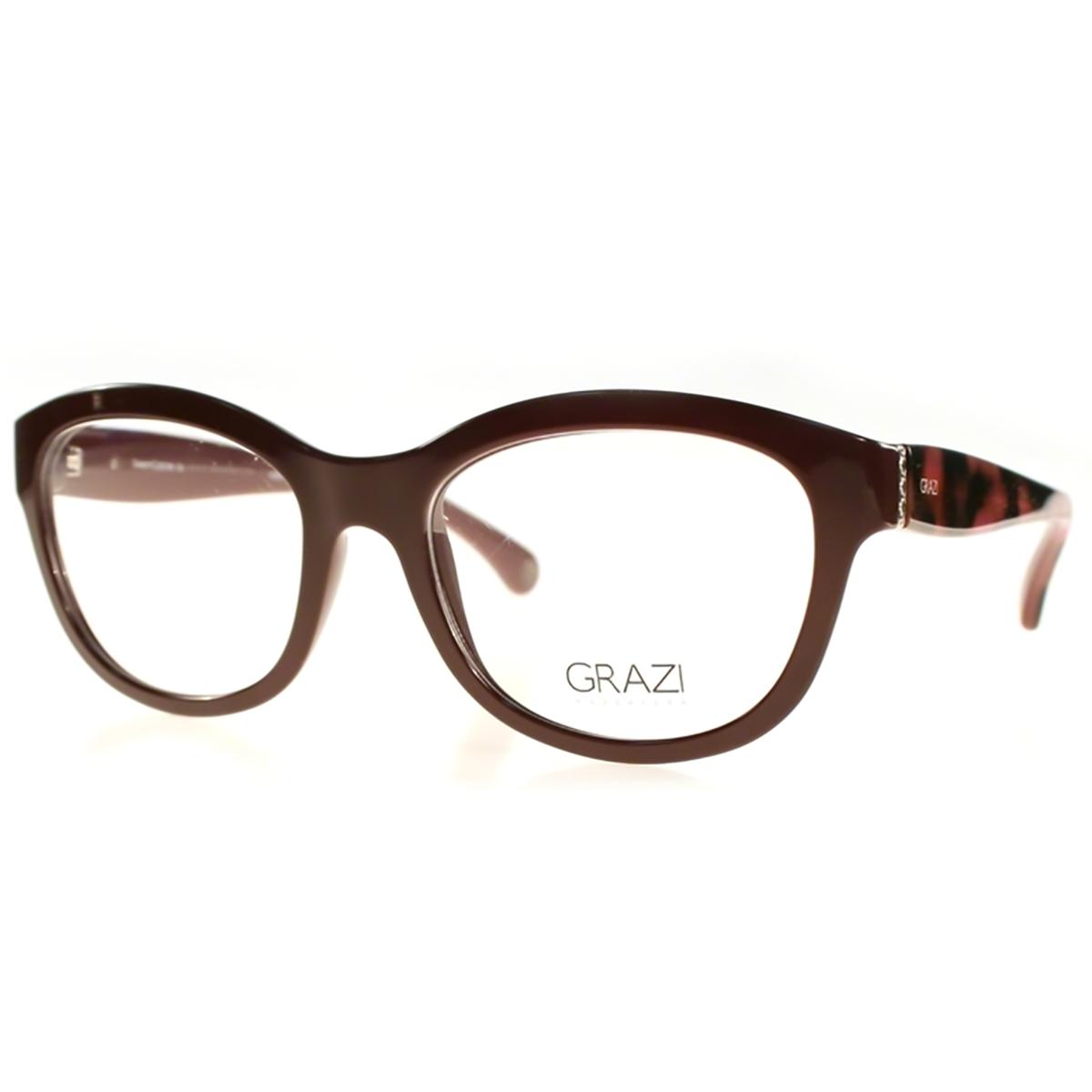 Compre Óculos de Grau Grazi Massafera em 10X   Tri-Jóia Shop 119a160acf
