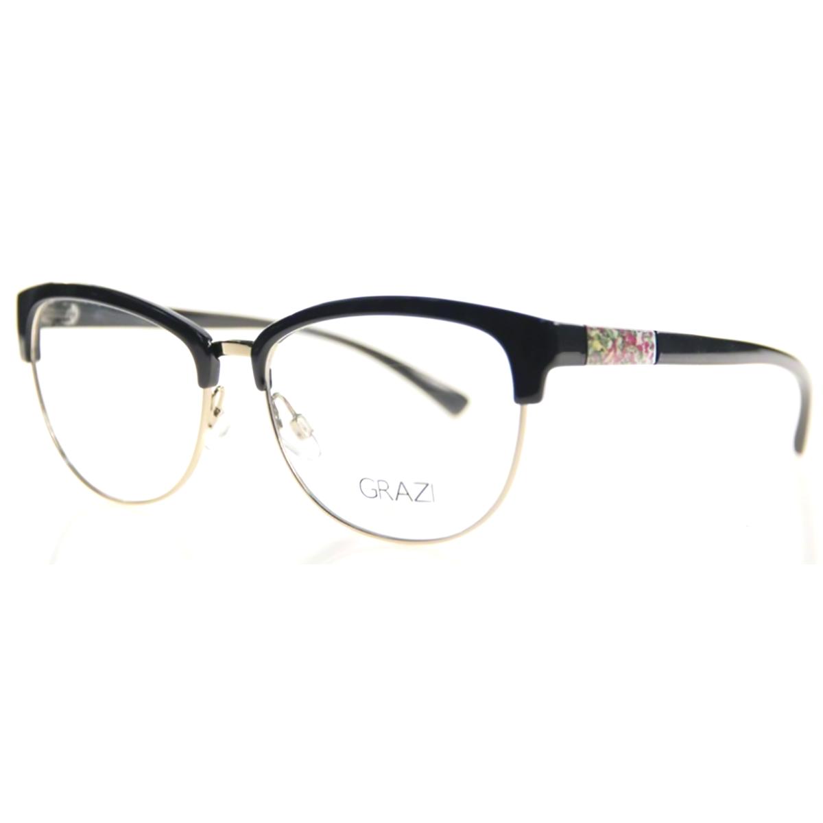 Compre Óculos de Grau Grazi Massafera em 10X   Tri-Jóia Shop 58a3861c82