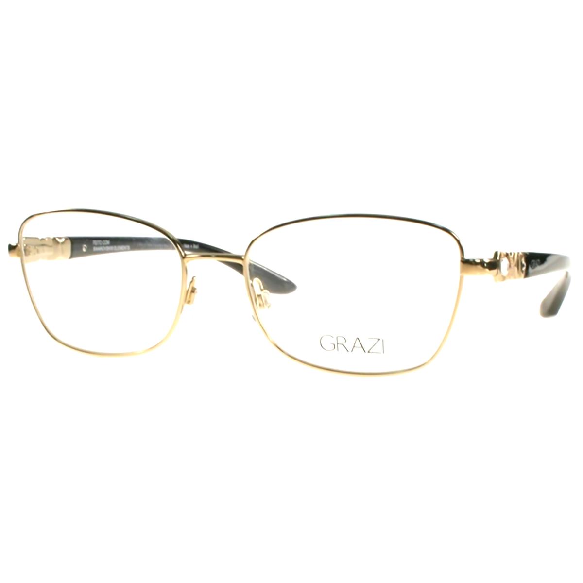 6b51c537564cf Compre Óculos de Grau Grazi Massafera em 10X   Tri-Jóia Shop