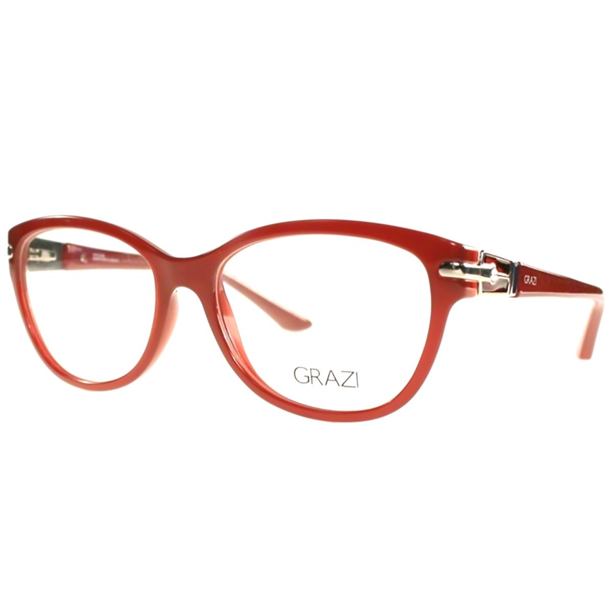 ... Vermelho OculosWorld Brasil 24b2635d4881ea  Compre Óculos de Grau Grazi  Massafera em 10X Tri-Jóia Shop 45283acddd5694 ... 81eccc4580