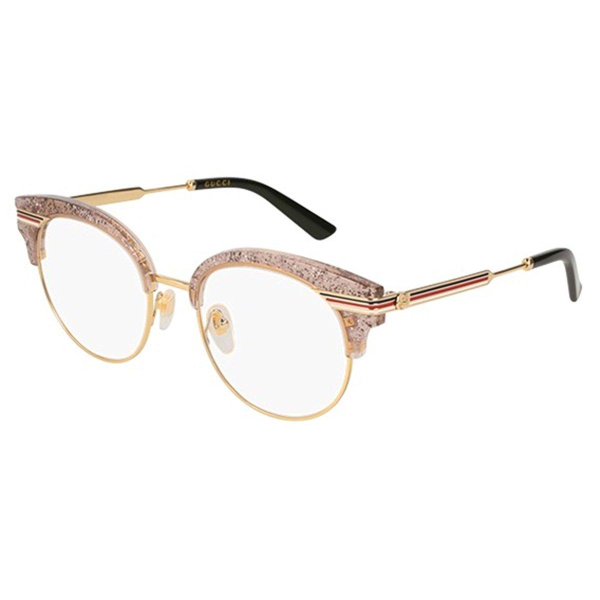 Compre Óculos de Grau Gucci em 10X   Tri-Jóia Shop e8fa7d731b