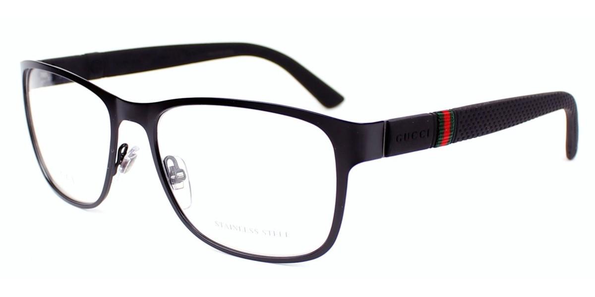 c2bb5c8add46c Óculos de Grau Gucci