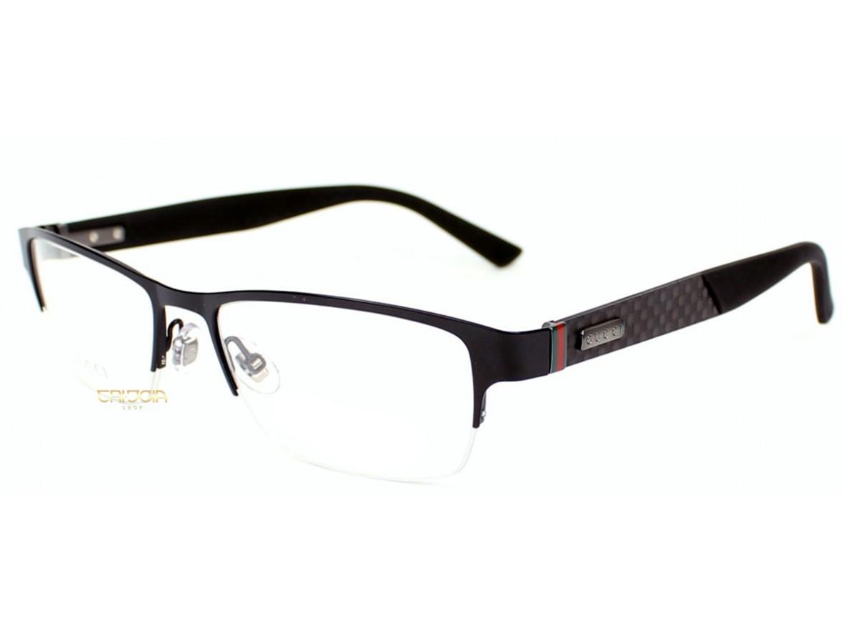 Óculos de Grau Gucci d0b0ac6dc5
