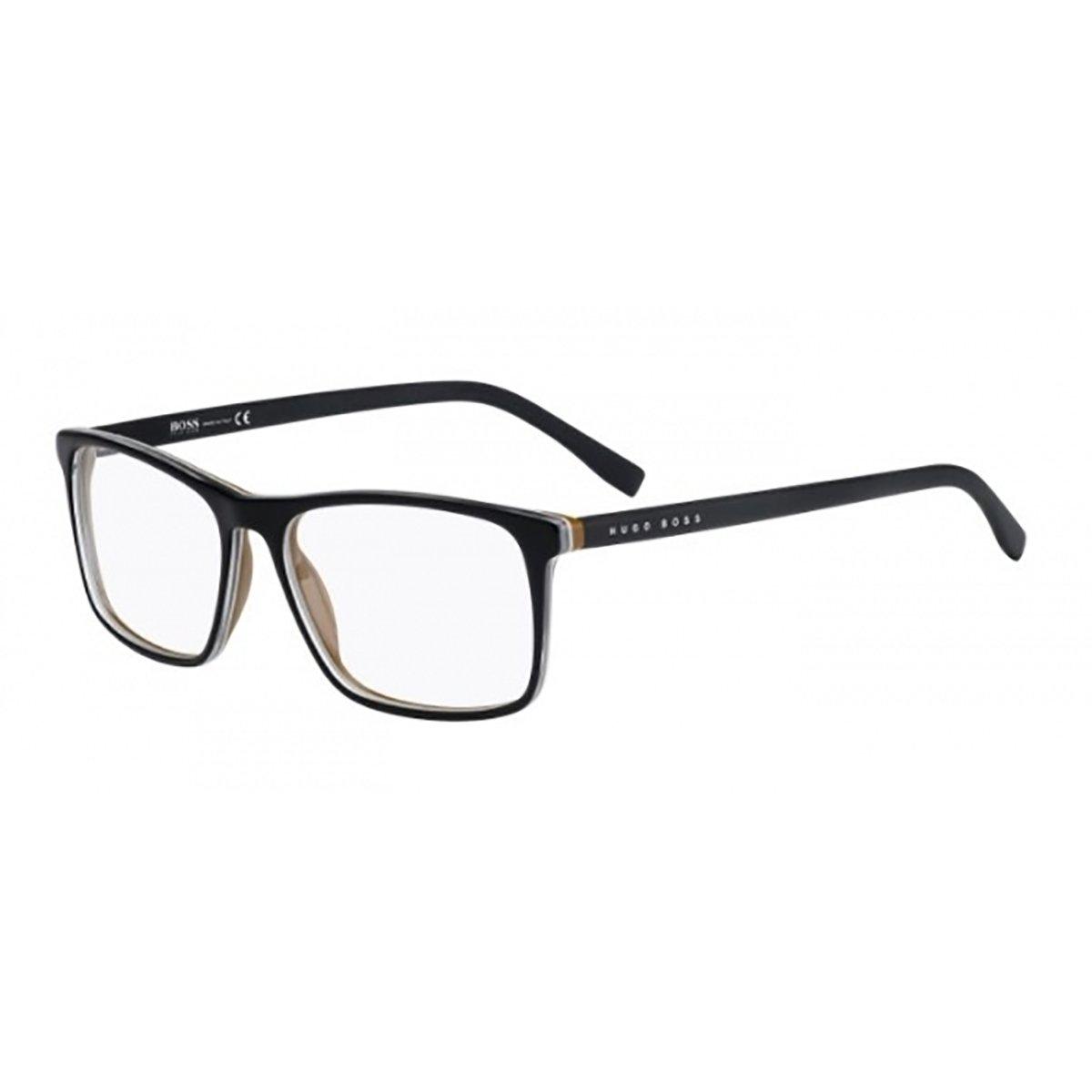b6aa715890e24 Compre Óculos de Grau Hugo Boss em 10X