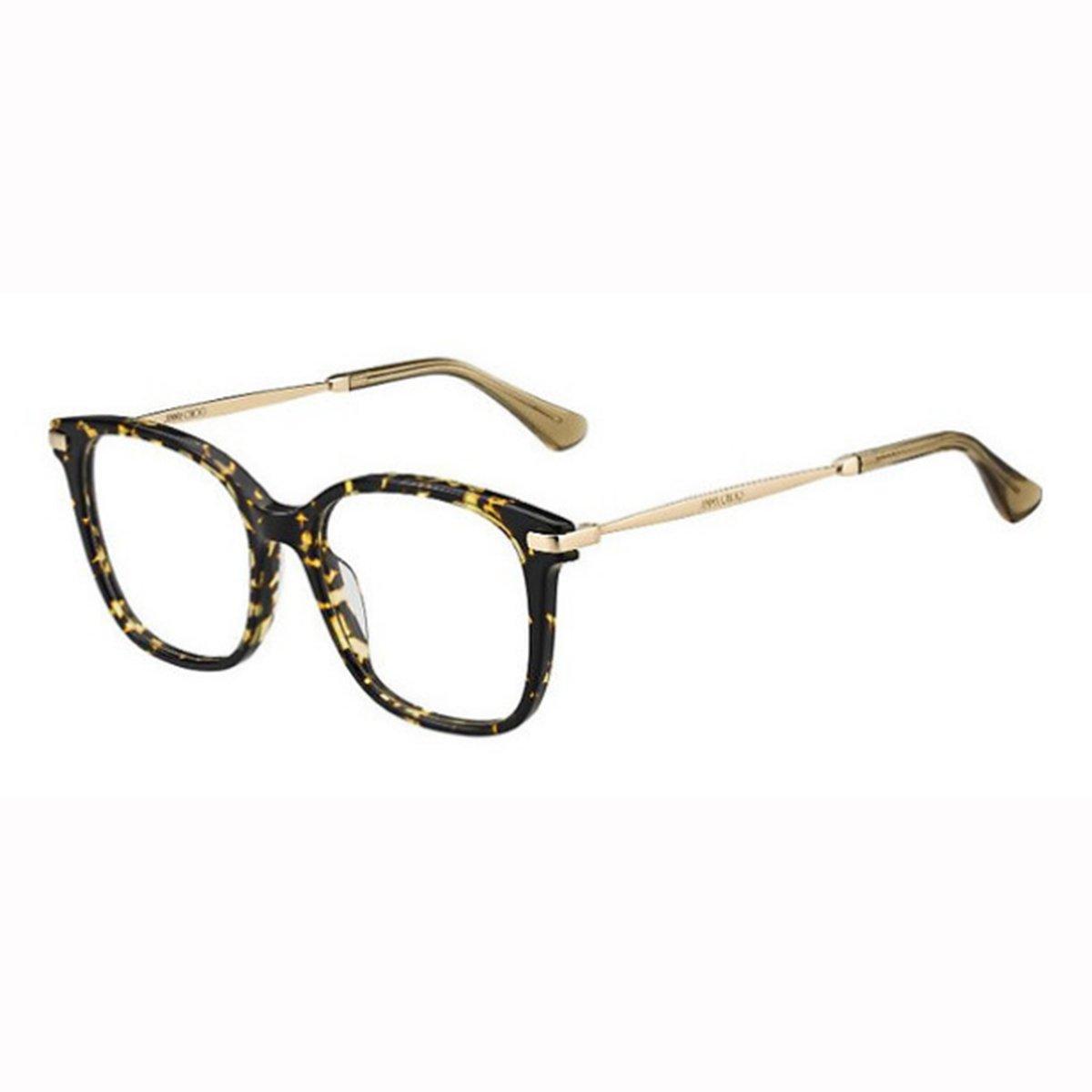 f428e9b2c52cc Compre Óculos de Grau Jimmy Choo em 10X