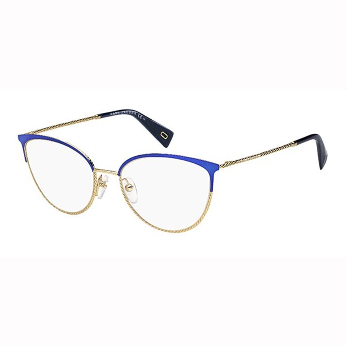 Compre Óculos de Grau Marc Jacobs em 10X   Tri-Jóia Shop 5fd84426c6