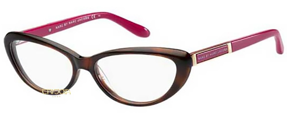 1d05fceb92332 Óculos de Grau Marc Jacobs