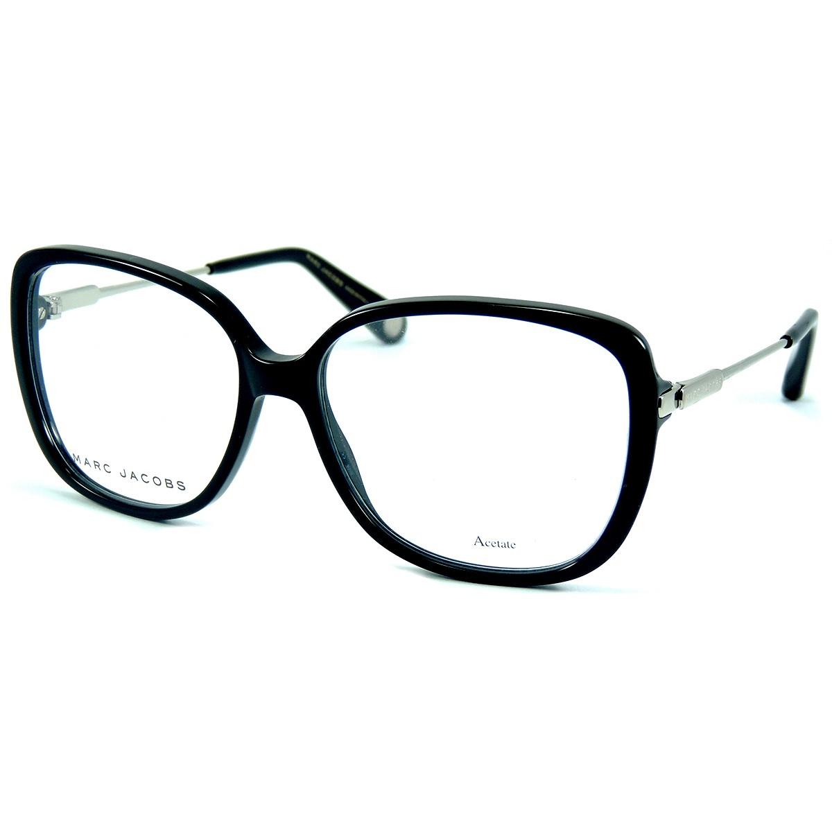 cce03e88b438d Compre Óculos de Grau Marc Jacobs em 10X