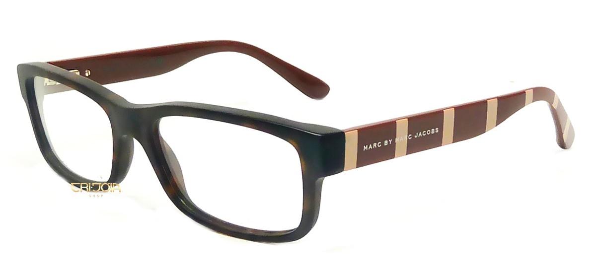 75e5afcf416be Óculos de Grau Marc Jacobs MMJ533 K3V