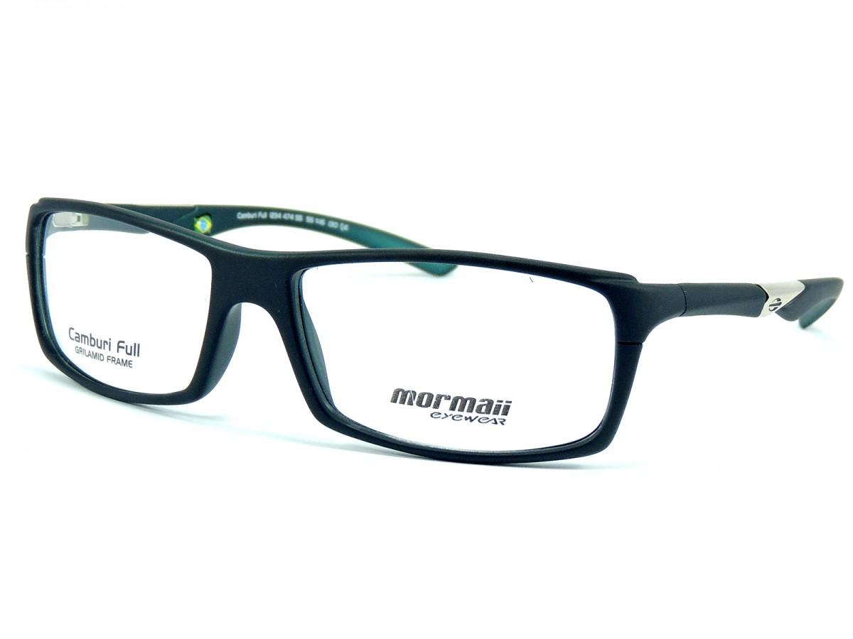 d3f6a2be28f9a Compre Óculos de Grau Mormaii Camburi Full em 10X