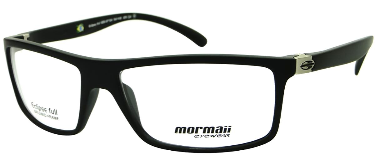 da8a409a1d84c Compre Óculos de Grau Mormaii Eclipse Full em 10X