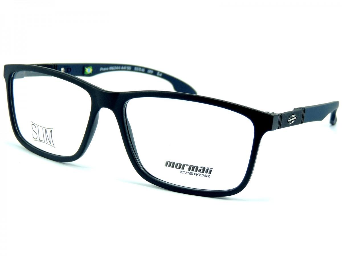 d9a718f45ee96 Compre Óculos de Grau Mormaii Prana em 10X