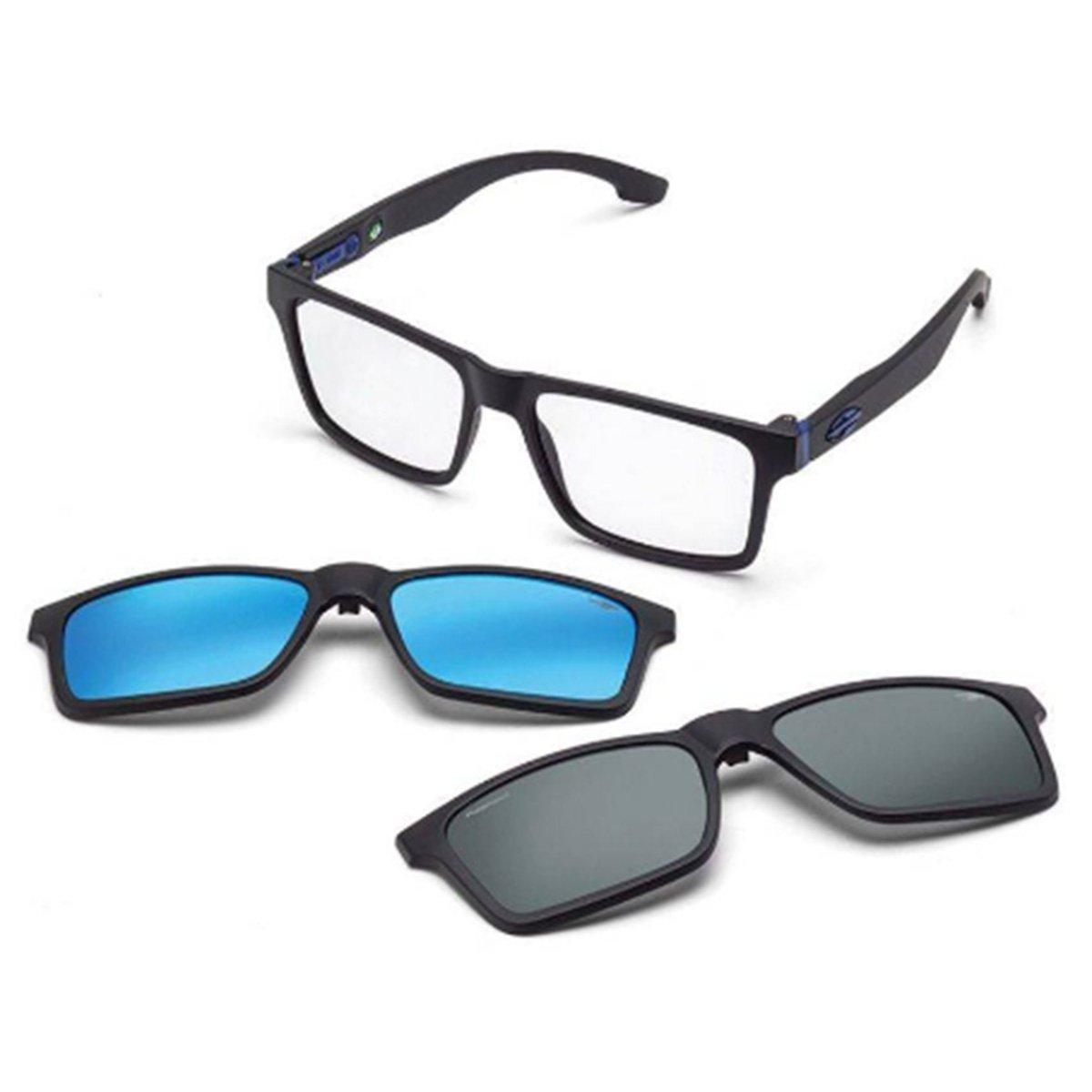 385eac7927083 Compre Óculos de Grau Mormaii Swap Clip On em 10X   Tri-Jóia Shop