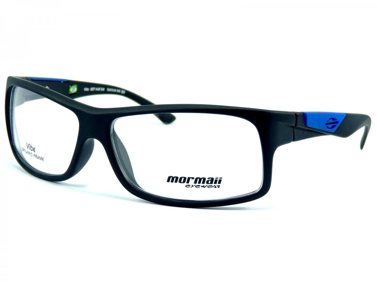 e7fde9df0e639 Compre Óculos de Grau Mormaii Vibe em 10X
