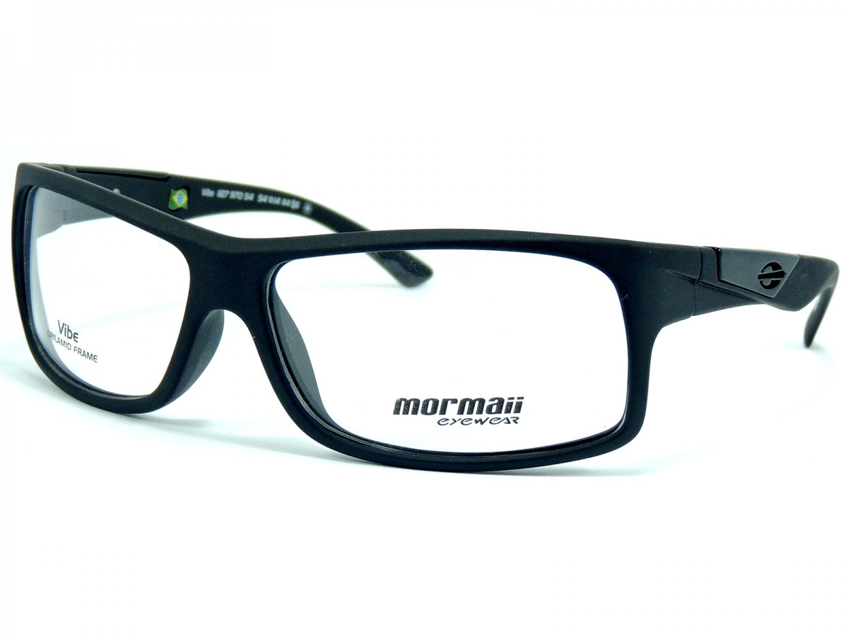 3c55e8bf7 Compre Óculos de Grau Mormaii Vibe em 10X | Tri-Jóia Shop