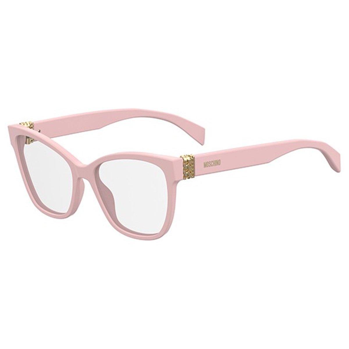 Compre Óculos de Grau Moschino em 10X   Tri-Jóia Shop da4d78cdc5
