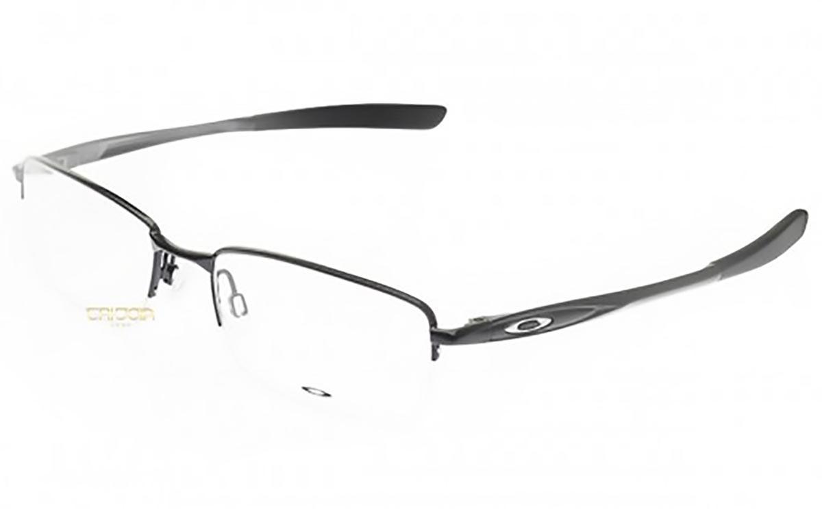 Armação De Oculos Oakley De Grau Masculino – Southern California ... 25cadb9332