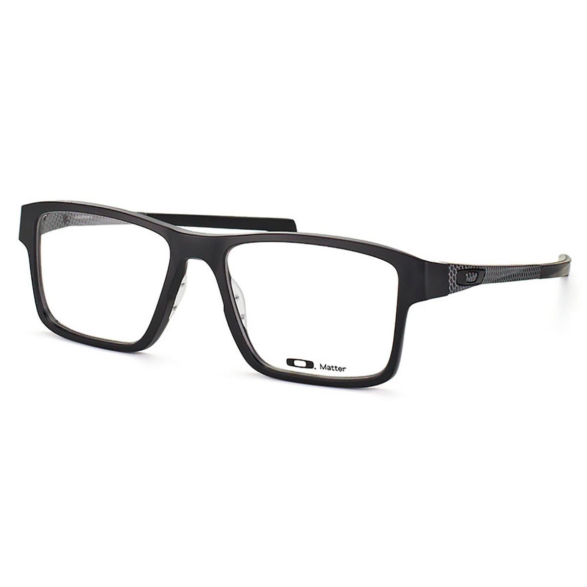 Compre Óculos de Grau Oakley Chamfer ll em 10X   Tri-Jóia Shop 0ed724d879