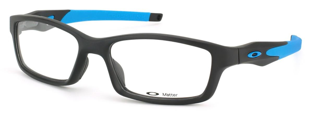 Óculos de Grau Oakley CrossLink 4a40b810c8
