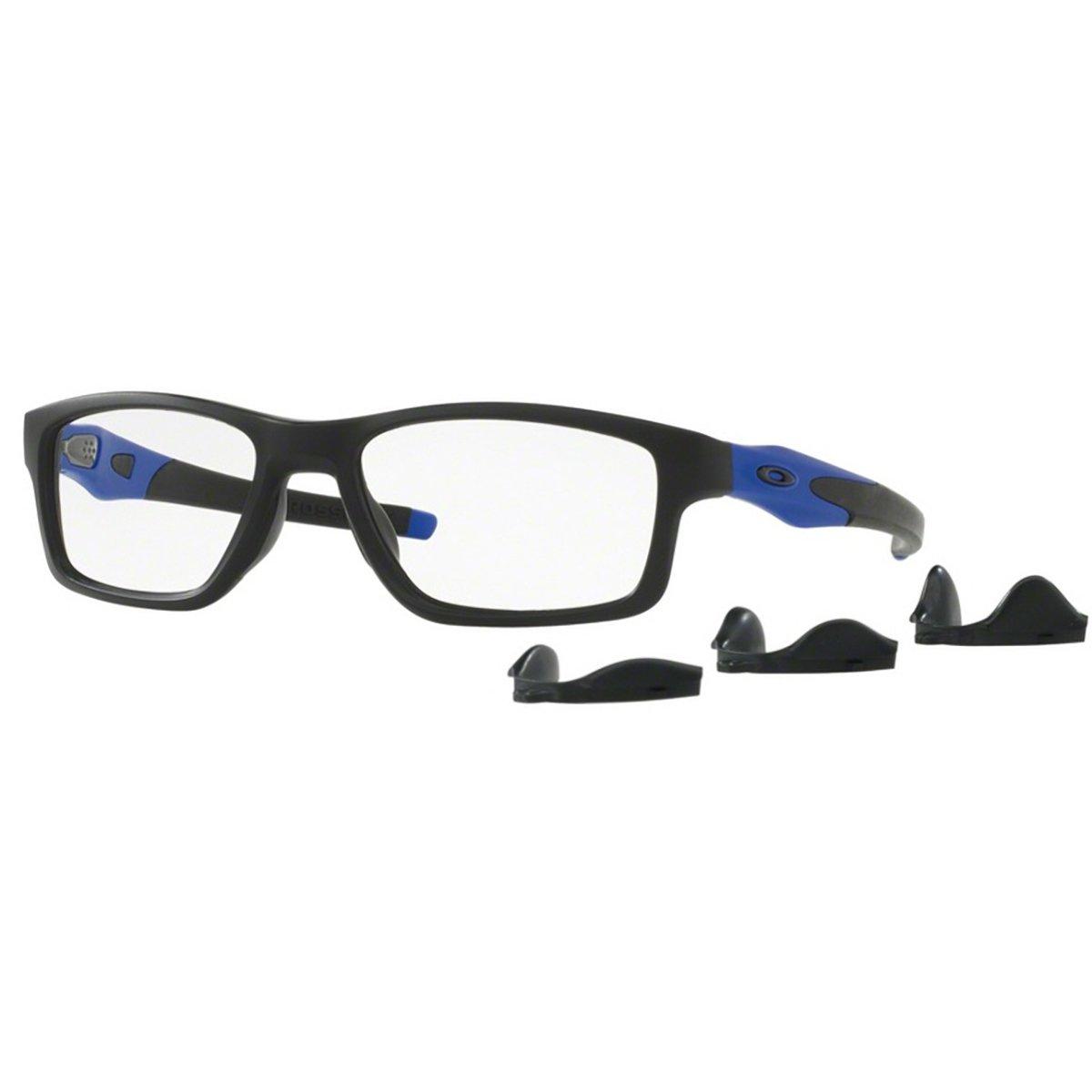23d2acf76768c Compre Óculos de Grau Oakley Crosslink MNP em 10X