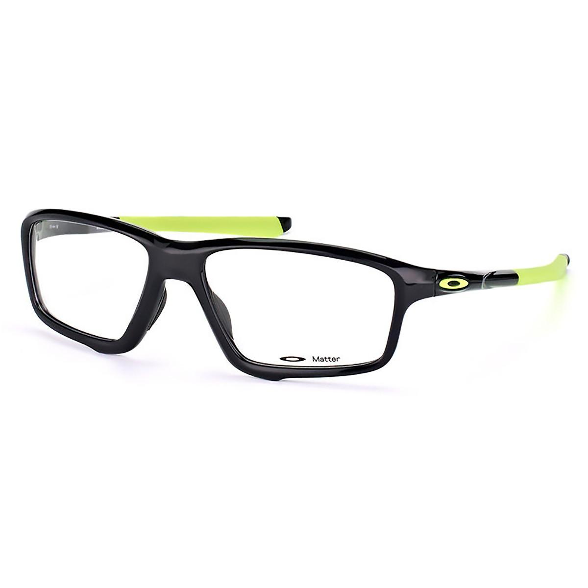 Compre Óculos de Grau Oakley Crosslink Zero em 10X   Tri-Jóia Shop dab5323eb9
