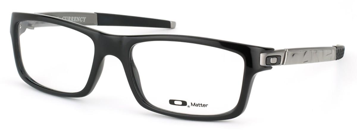 a3ed546c2c742 Compre Óculos de Grau Oakley Currency em 10X   Tri-Jóia Shop