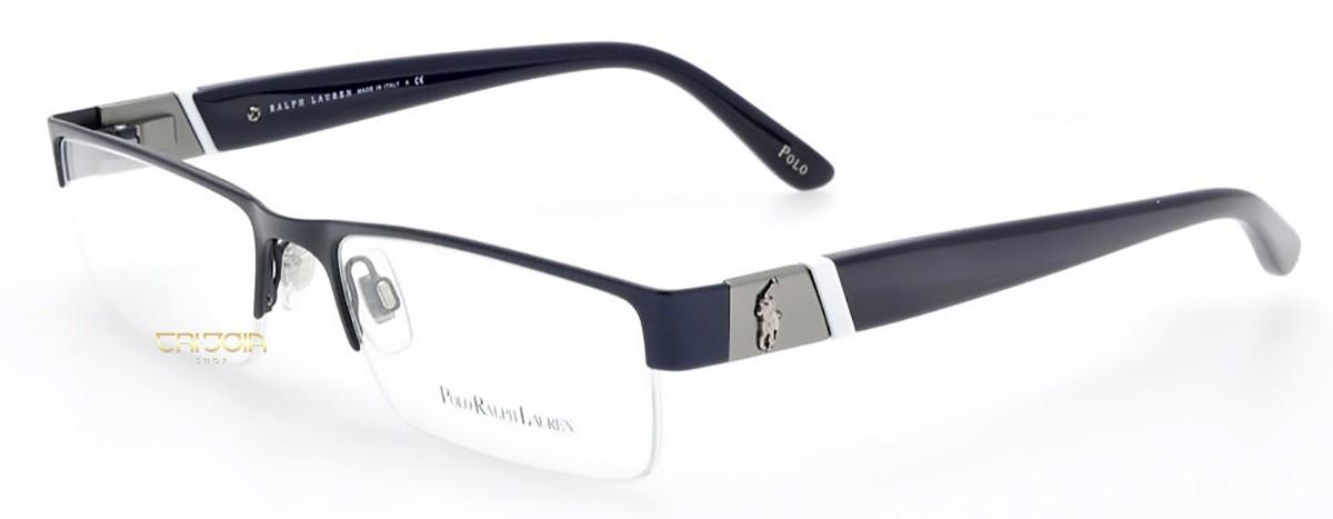 69be984643ecc Óculos de Grau Polo Ralph Lauren