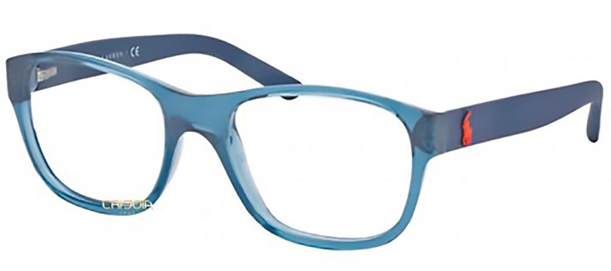 fc439d0f44083 Óculos de Grau Polo Ralph Lauren