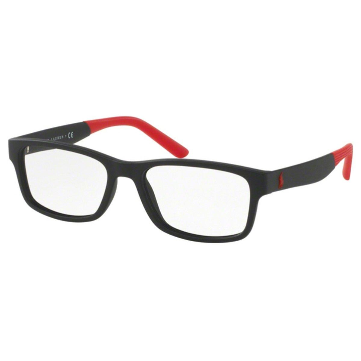 5f5bf747fdcc9 Compre Óculos de Grau Polo Ralph Lauren em 10X
