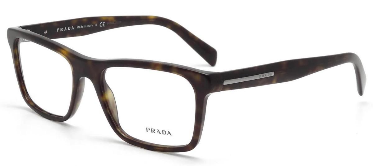 7de31b27295a0 Compre Óculos de Grau Prada em 10X   Tri-Jóia Shop