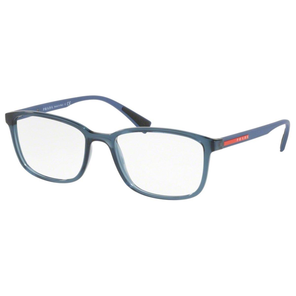... Compre Óculos de Grau Prada em 10X Tri-Jóia Shop 5bf7fc6d675108 ... ab111b1150