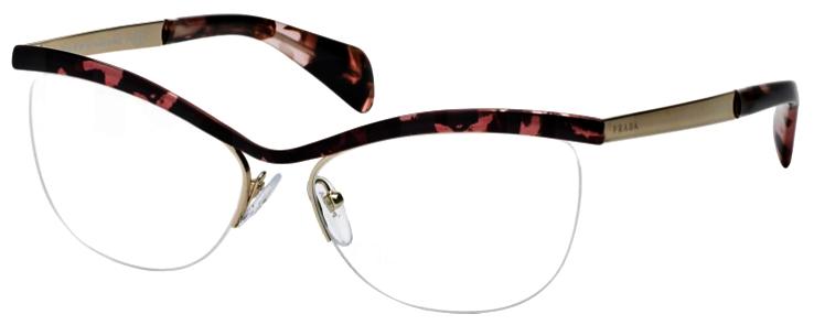 fe5a0de3a7c7a Compre Óculos de Grau Prada em 10X   Tri-Jóia Shop