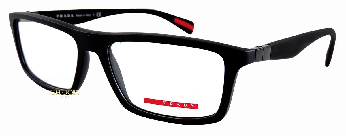 a297727bb747e Compre Óculos de Grau Prada em 10X